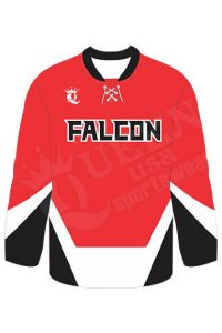 Tackle Twill Hockey Jersey - Motion Style