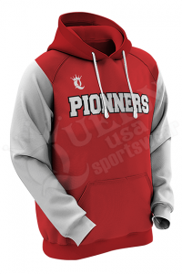 Tackle Twill Hoodie - Hornets Style