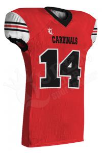 Tackle Twill Football Jersey - Prodigy Style