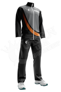 Sublimated Warm Up – State Style
