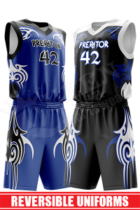 Sublimated Football Jersey – Saints Style