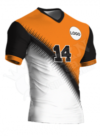 Sublimated Soccer Jersey - 01